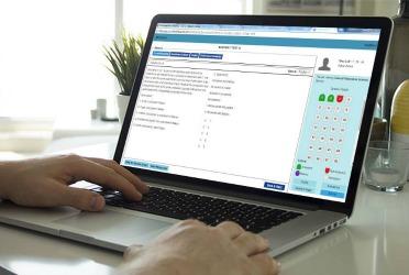 test laptop online